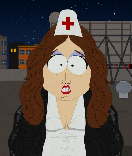 Nut Gobbler   South Park Archives   Fandom powered by Wikia   431 x 510 png 289kB