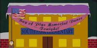 Bay of Pigs Memorial Dance