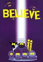 BelievePoster