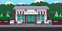 Café Monet