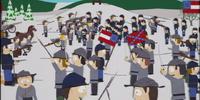Battle of Tamarack Hill