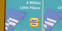 A Million Little Fibers (book)