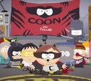 Coon and Friends