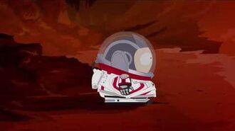 The Cum and Joke Mines of Mars