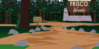 Frisco Woods