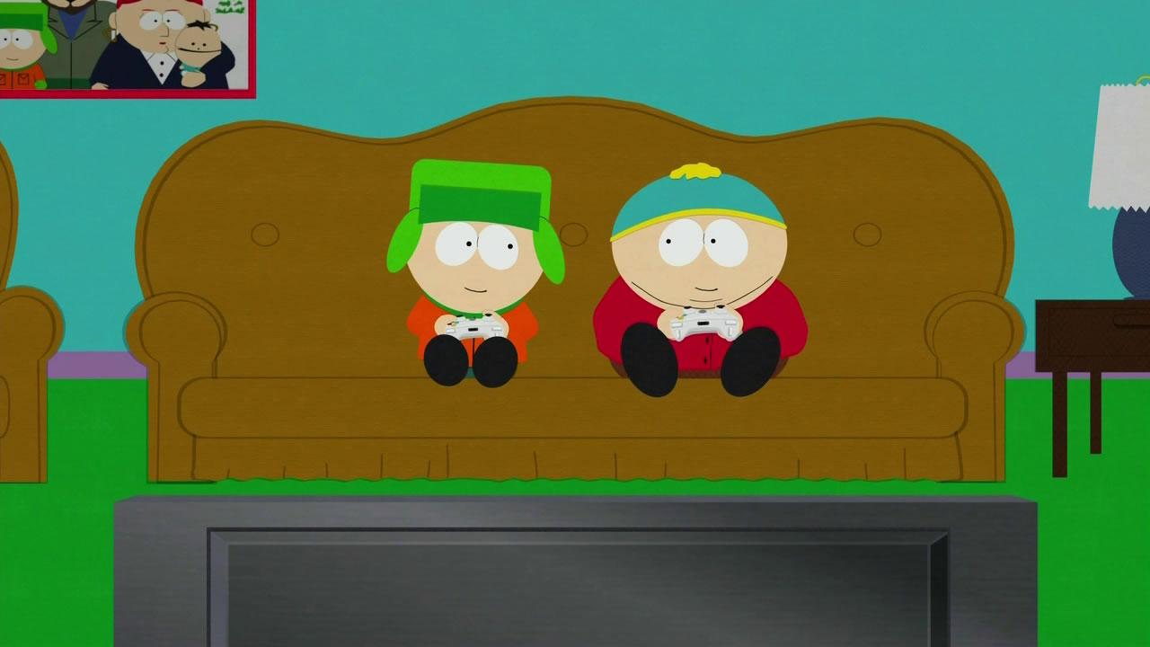 South Park Mexicans Write Essays For Cash