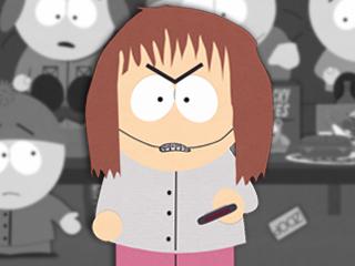 Shelly South Park Randy