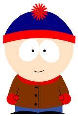 Stan Dad South Park