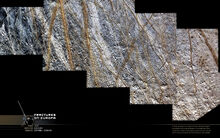 Europa-fractures