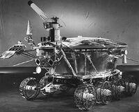 Lunokhod 1 (high resolution)