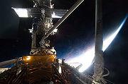 STS-125 May 17 EVA