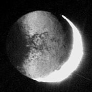 Iapetus by Saturnlight