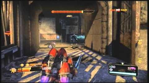 Space marine raptor gameplay Power sword
