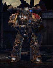 Armor Hate