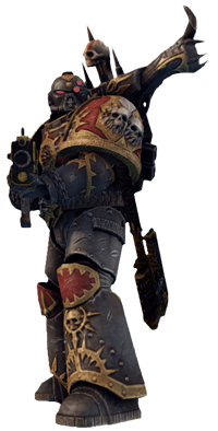 Tactical Chaos Space Marine Wiki Fandom Powered By Wikia