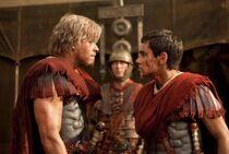 Spartacus candt