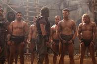 Fortis, Spartacus & men.