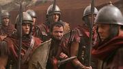 Spartacus s2e3 ashur2
