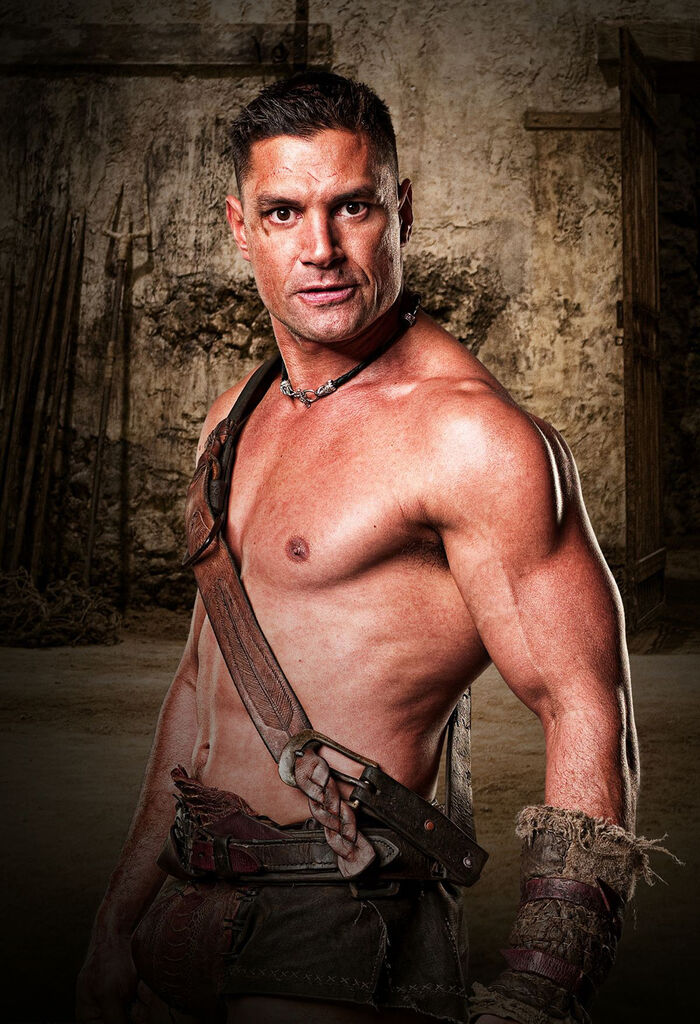 Spartacus Crixus Theokoles Crixus-spartacus-blood-and