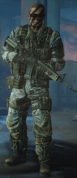 Sgt.Creasman