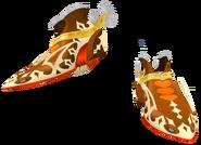Butobasu (Alternate) 3D