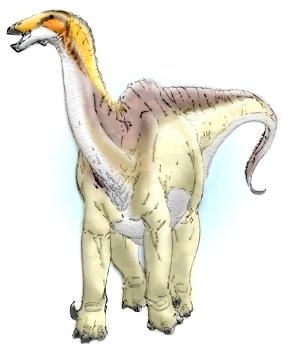 Monarchfalse-sauropod