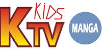 Kids KTV Manga