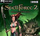 SpellForce 2: Władca Smoków