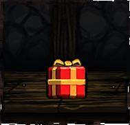 SpelunkyHD MysteryBox Item