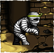 XBLA Mummy