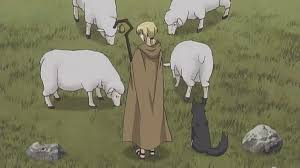File:Nora and Sheep.jpg
