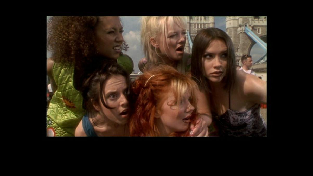 Spicegirls online dating website scam spicegirls