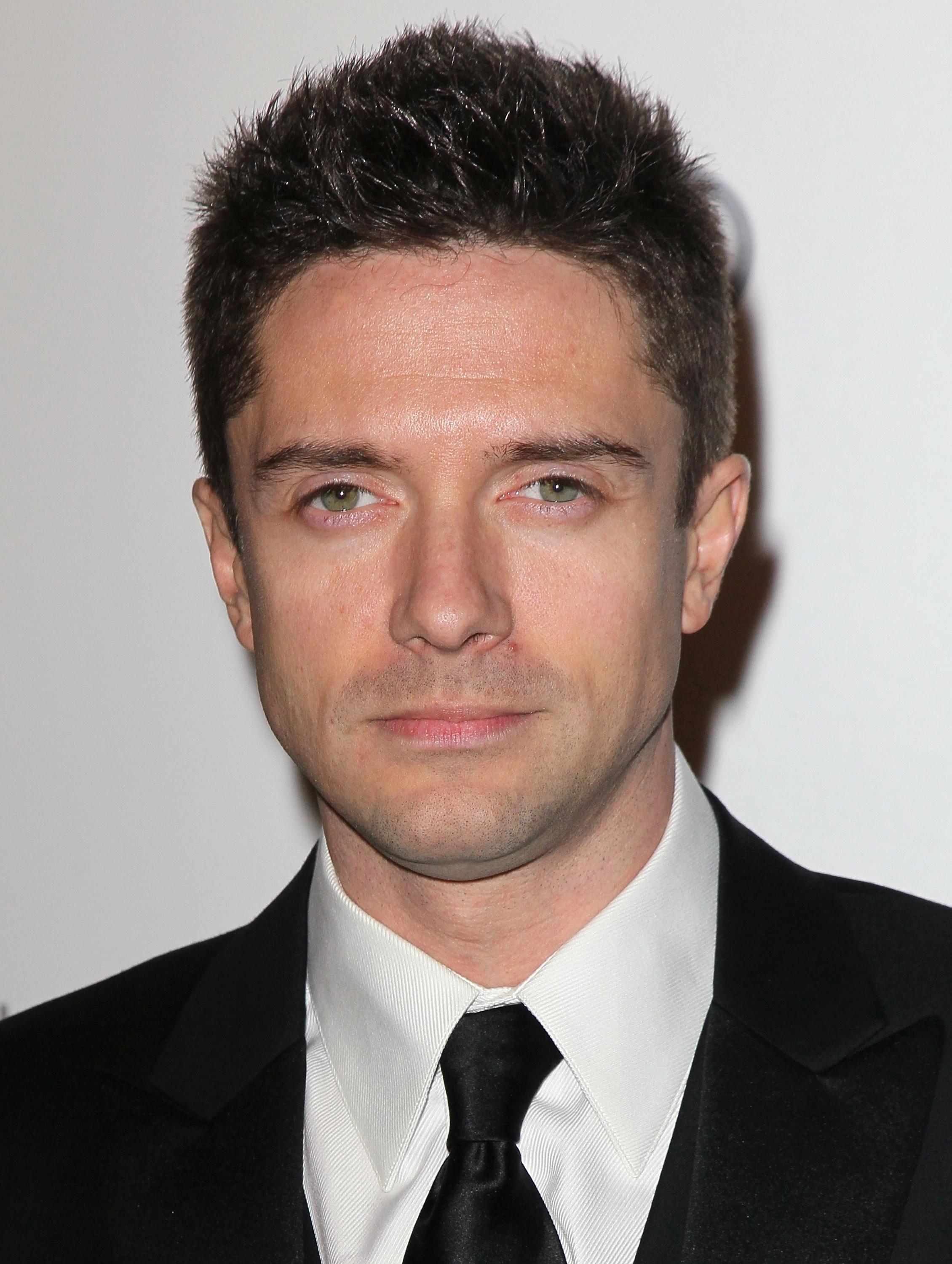 topher grace gif