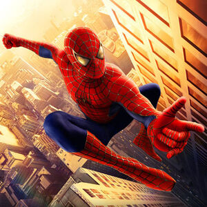 Peter Parker (Earth-96283) from Spider-Man (2002 film) 0001