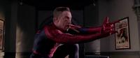 Jonah in Spidey Suit