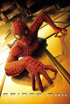 Spider-Man Poster 2