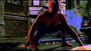 Crime Fighting (Extended Scene) - Spider-Man (1080p)