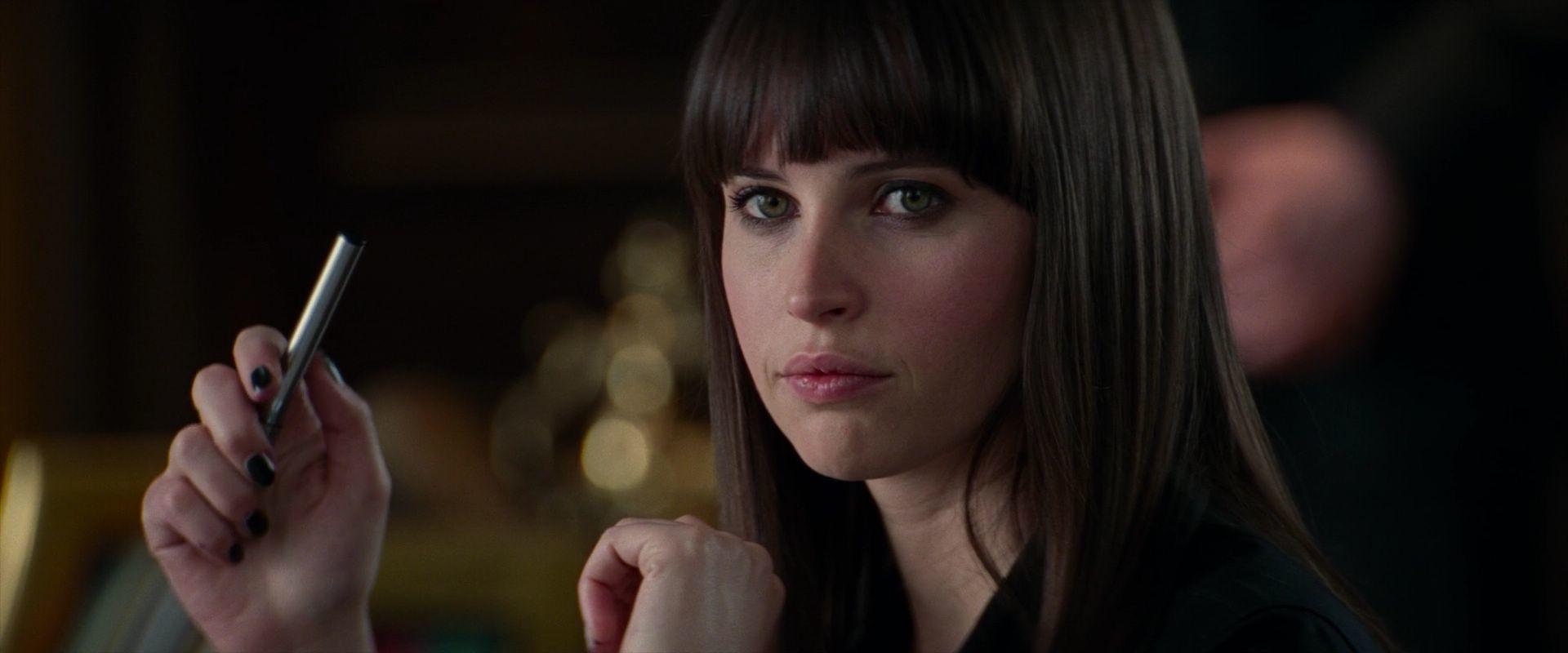 Felicia Hardy (Felicity Jones) | Spider-Man Films Wiki ...