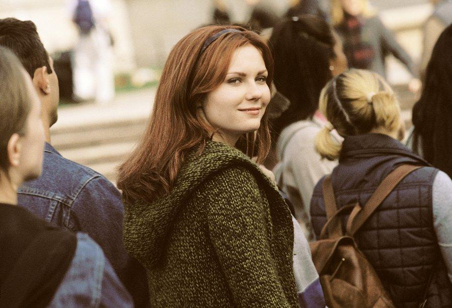 Mary Jane Watson (Kirsten Dunst) | Spider-Man Films Wiki ...
