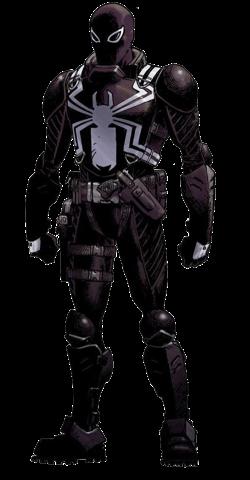 Image - Agent Venom (Earth-616).png   Spider-Man Wiki ... - photo#34