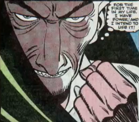 Adrian Toomes (Earth-616) from Amazing Spider-Man Vol 1 241 005