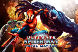 Spider-man-total-mayhem 3