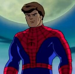 File-Peter Parker (Earth-92131)