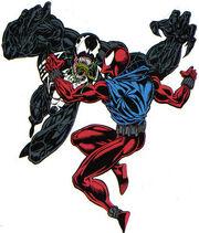 Scarlet Spider vs Venom