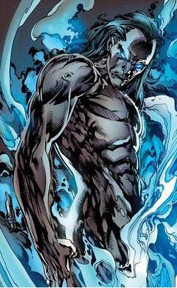 Morlun (Earth-616)