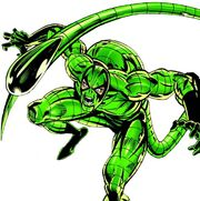 Scorpion (MacDonald Gargan)