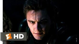 Spider-Man 3 - New Goblin Attacks Scene (1 10) Movieclips