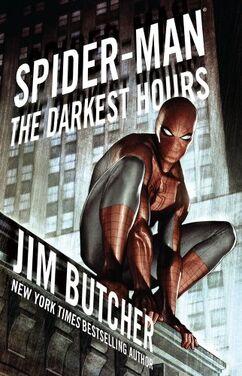 Spider-Man The Darkest Hours