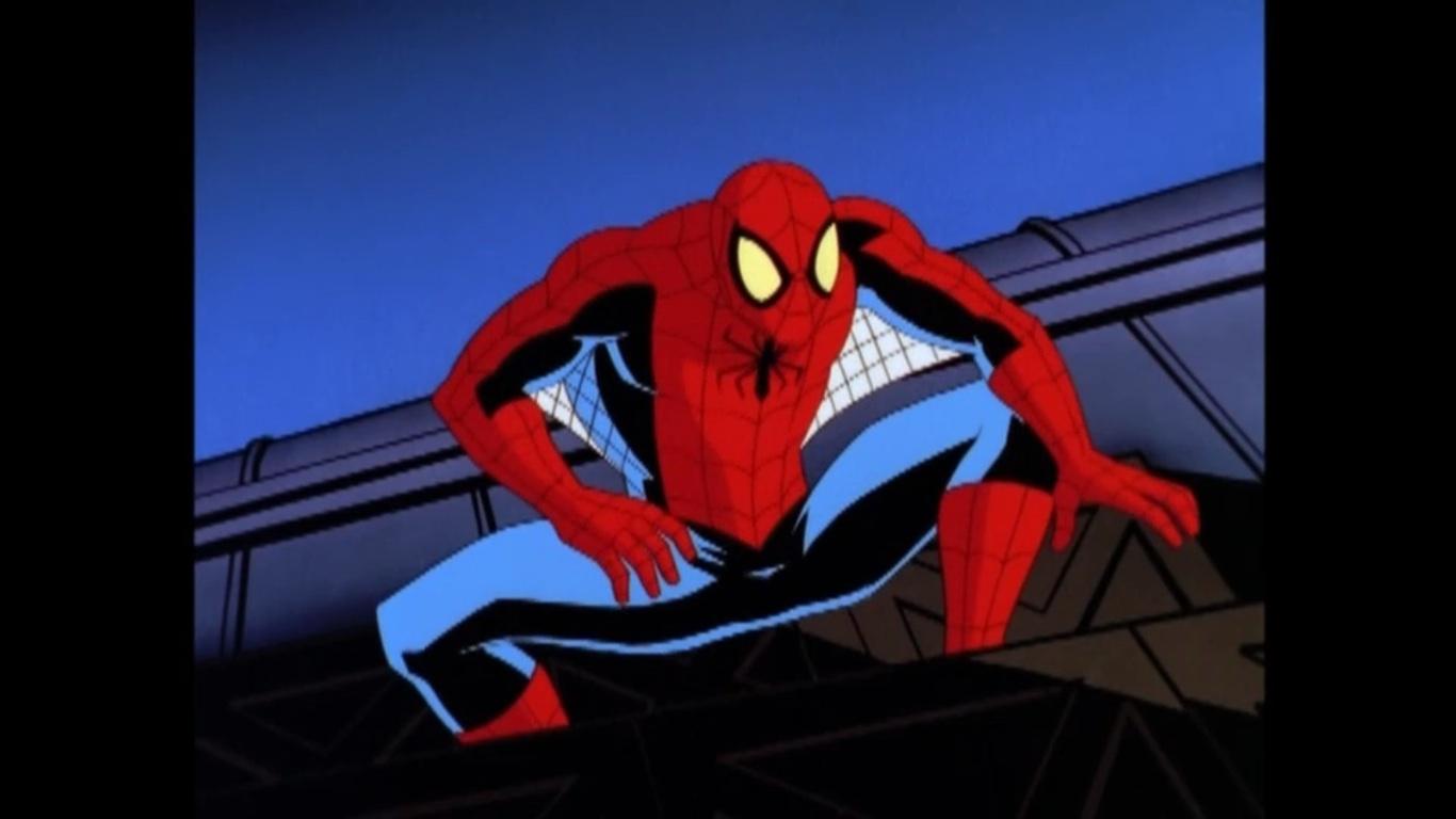 - Spider-Man Unlimited...