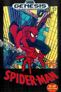 The Amazing Spider-Man vs. The Kingpin cover